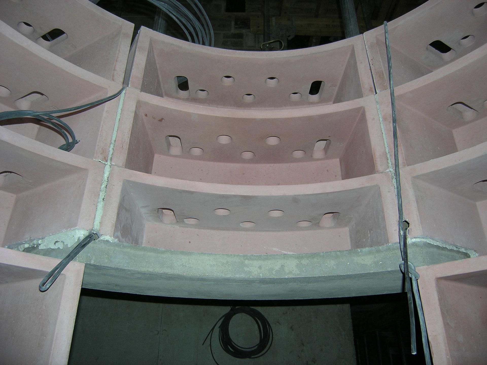 ... Einbau In Den Keller Eines Hauses Bild #4 ...