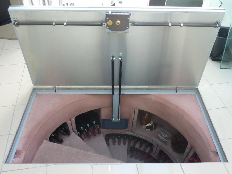 jmf spiralweinkeller. Black Bedroom Furniture Sets. Home Design Ideas